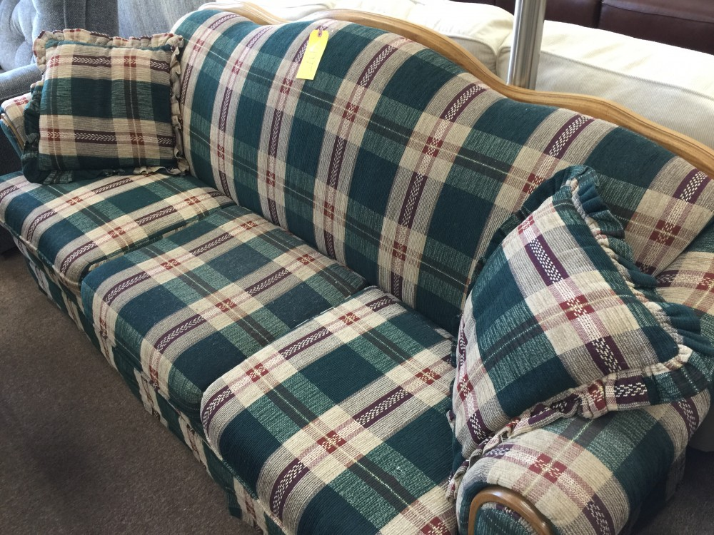 Have An Old Couch Or Recliner