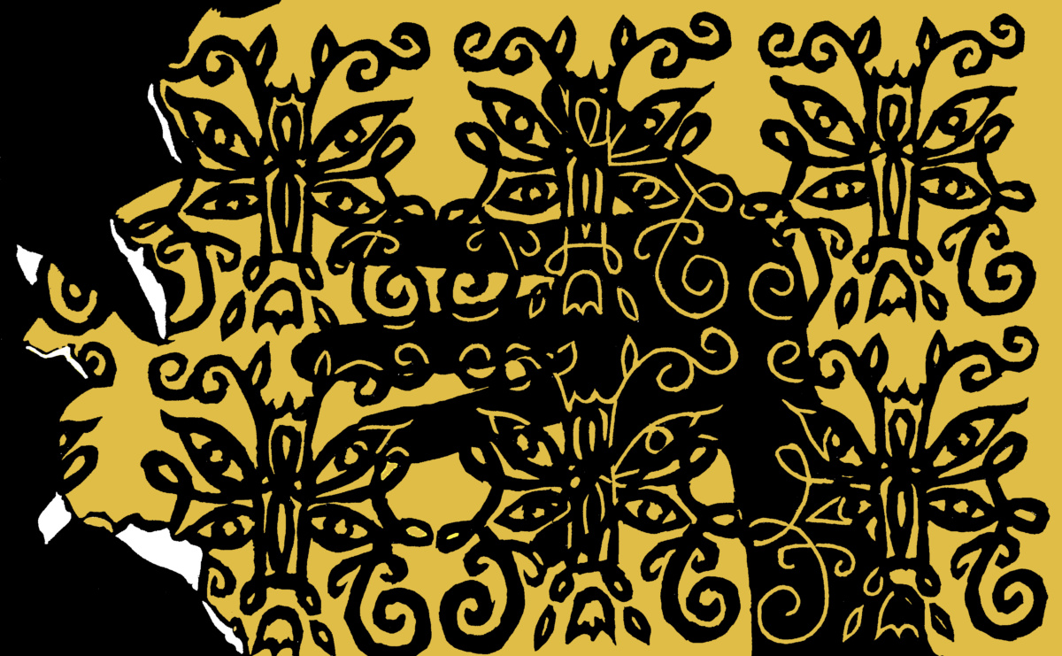 The Yellow Wallpaper - The Peale Center